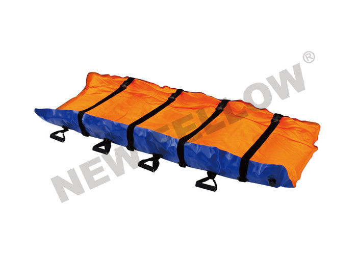 Portable Collapsible Medical TPU Vacuum Mattress Stretcher For Ambulance
